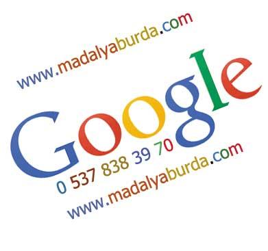 google-madalya-burda
